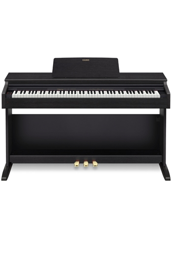 Casio Celviano AP-270 Digital Piano: Black