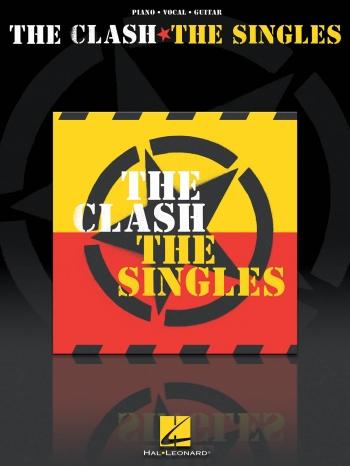 The Clash: The Singles: Piano Vocal Guitar