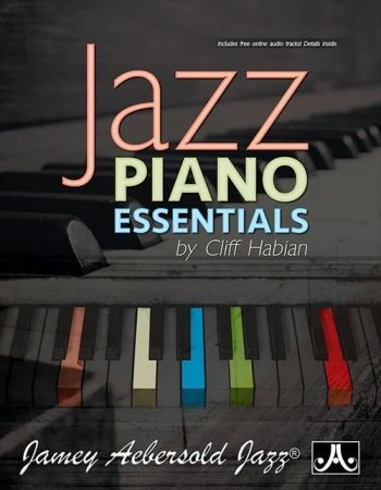 Aebersold: Jazz Piano Essentials