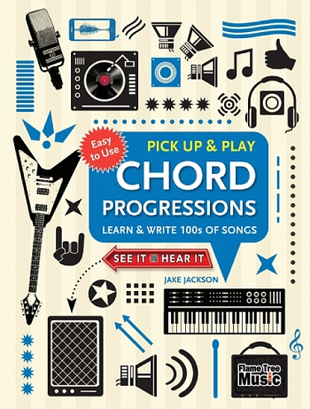 PICK UP AND PLAY Chord Progressions