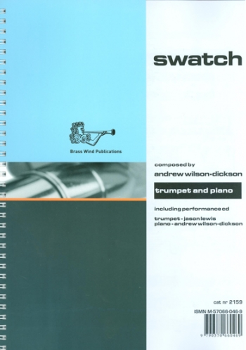 Swatch For Trumpet & Piano