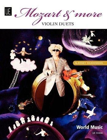 Mozart & More Violin Duets: Violin Duet (Igudesman)
