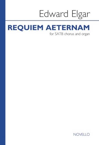 Requiem Aeternam (Nimrod) SATB Chorsu & Organ