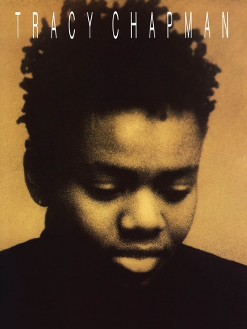 Tracy Chapman: New Beginning: Piano Vocal & Guitar