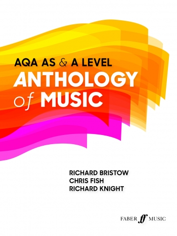 The AQA AS & A Level Anthology Of Music
