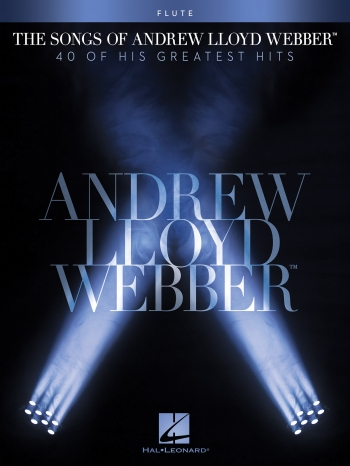 The Songs Of Andrew Lloyd Webber: Flute Solo