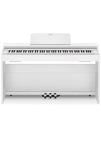 Casio Privia PX-870 White Digital Piano