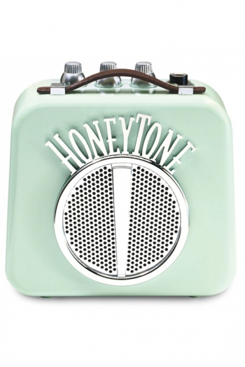 Honeytone Mini Amplifier