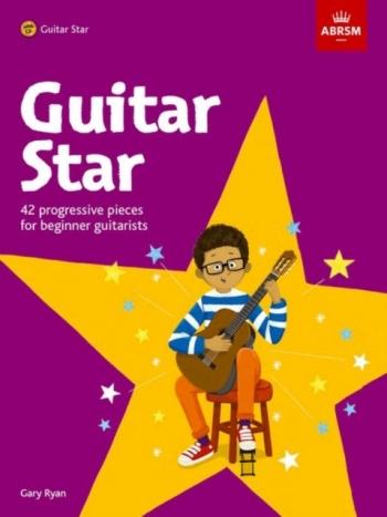 ABRSM Guitar Star