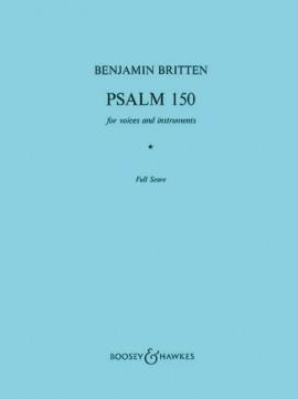 Psalm 150: Childrens Choir & Instruments