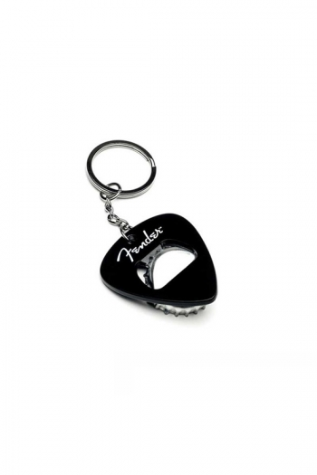 Fender Bottle Opener Keyring