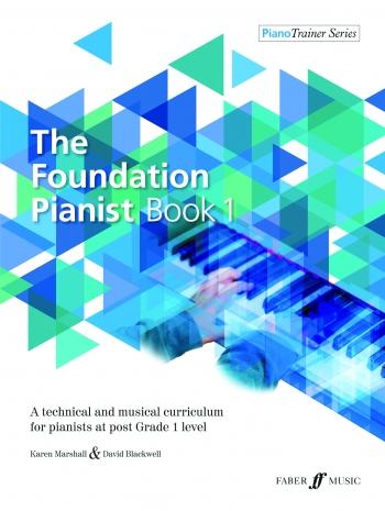 Foundation Pianist Book 1: Instrumental Solo: Piano