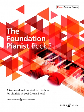 Foundation Pianist Book 2: Instrumental Solo: Piano