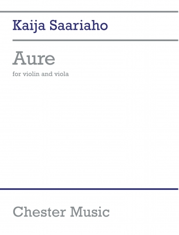 Aure: Violin And Viola (Parts) (Archive)