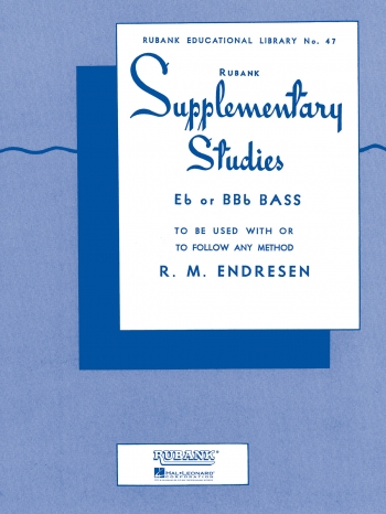 Supplementary Studies: Bb Tuba