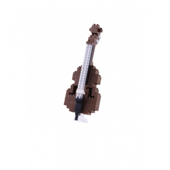 Nanoblock Double Bass