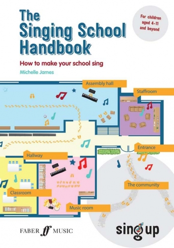 The Singing School Handbook: Voice