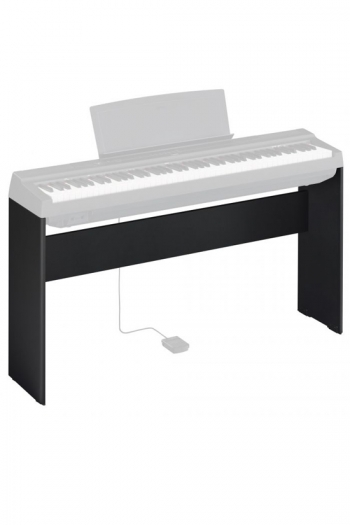 Yamaha L-125 Digital Piano Stand - Black