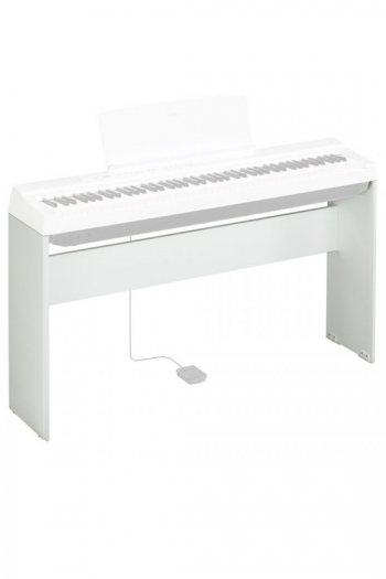 Yamaha L-125 Digital Piano Stand - White