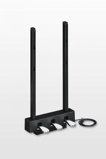 Yamaha LP-1B Pedal Unit - Black