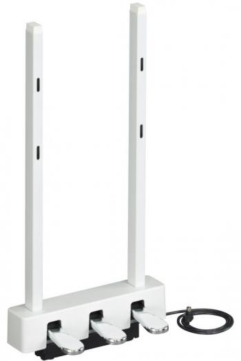 Yamaha LP-1WH Pedal Unit - White