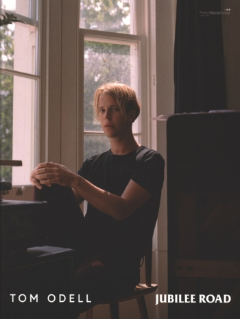 Tom Odell: Jubilee Road: Piano Vocal And Guitar