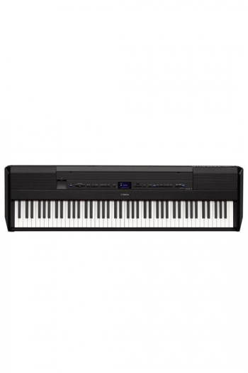 Yamaha P515 Black Digital Piano