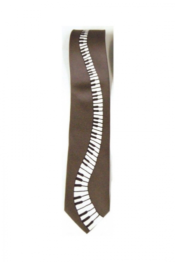 Tie Keyboard (Polyester)