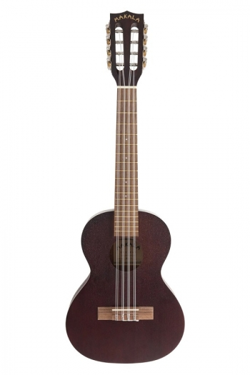 Makala MK-8 8 String Tenor Ukulele Agathis Satin