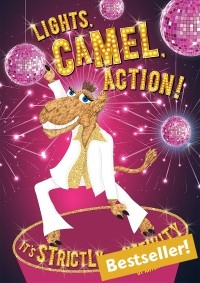 Lights, Camel, Action! Ages 4-9 Years Book & CD (Antony Copus)