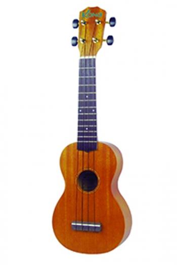 Soprano Ukulele Mahogany (Kona)