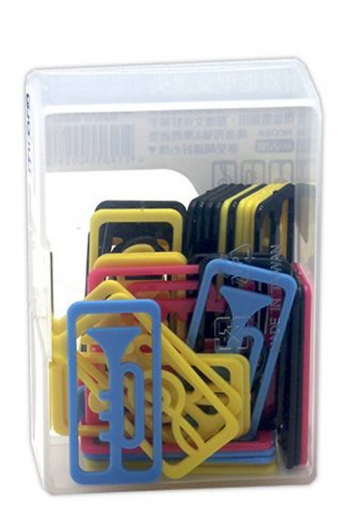 Plastic Musical Bookmarks - Assorted Designs & Colours