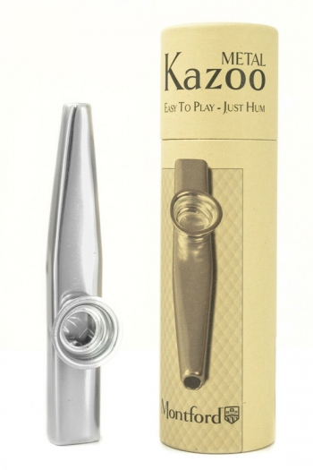 Montford Tin Kazoo
