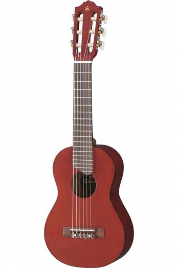 Guitalele Yamaha GL1: Persimmon Brown