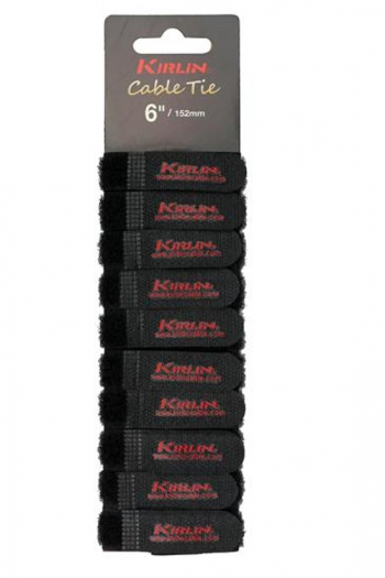 Cable Ties By Kirlin (10 Pack)