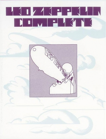 Led Zeppelin: Complete: Piano Vocal Guitar