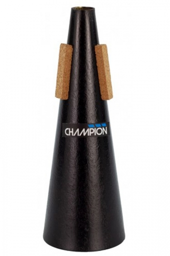 Champion Trumpet Straight Mute Hardboard