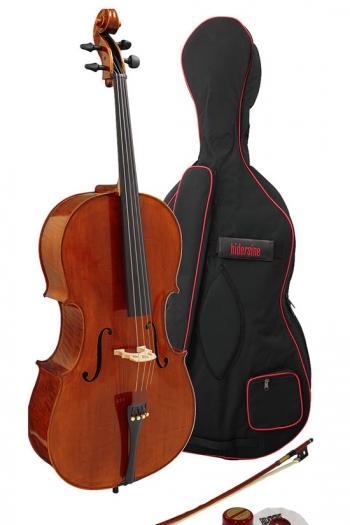 Hidersine Piacenza Cello Outfit