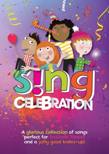 Sing Celebration: Ages: 5-11 Book & Cd