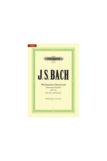 Sticky Notes - Bach Christmas Oratorio