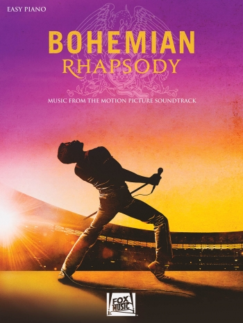 Bohemian Rhapsody: Music From The Motion Picture: Easy Piano