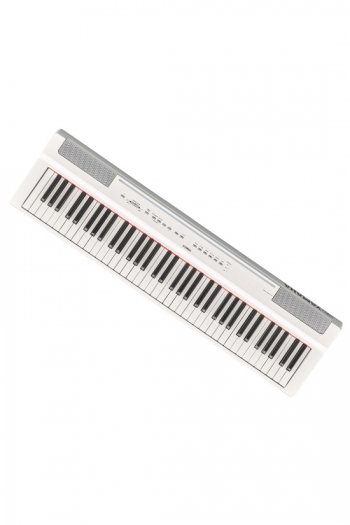 Yamaha P-121WH Portable Piano White