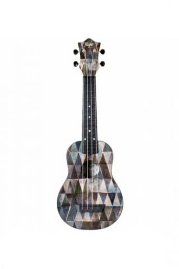 Flight: TUS40 Soprano Ukulele ABS Travel Ukulele – Arcana