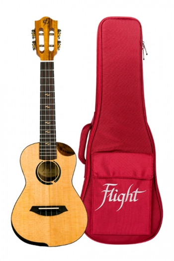 Ukulele Tenor Size Victoria By Flight