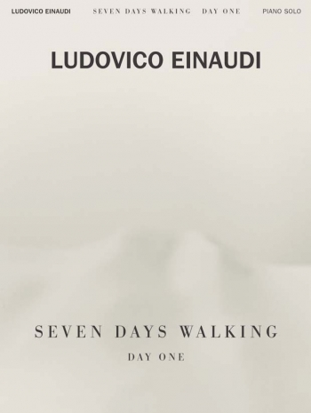 Seven Days Walking: Solo Piano