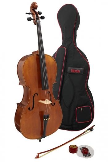 Hidersine Veracini Cello Outfit
