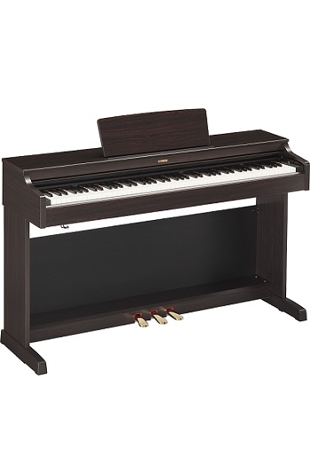 Yamaha YDP-164 Arius Digital Piano - Rosewood