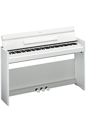 Yamaha YDP-S54 Arius Digital Piano - White