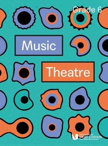 LCM Music Theatre Handbook Grade 6