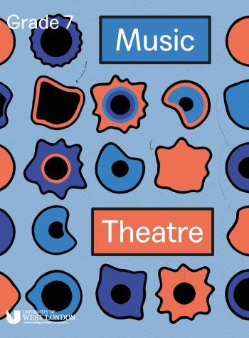 LCM Music Theatre Handbook Grade 7